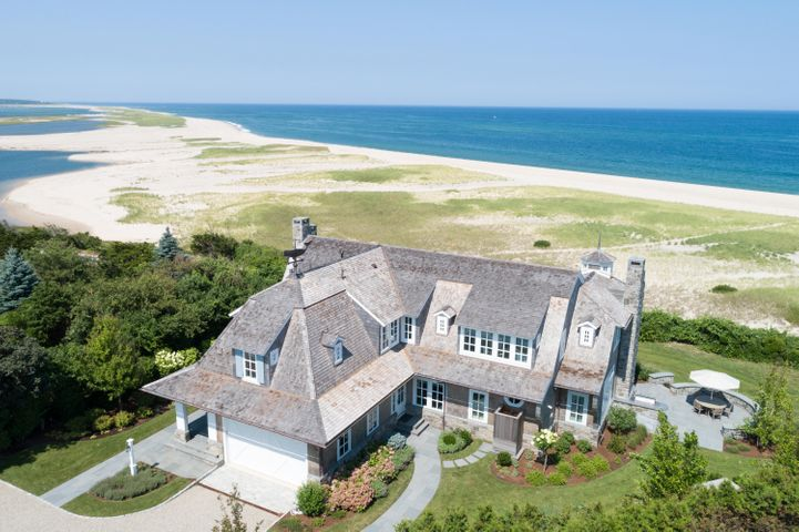Crown Jewel of Nauset Heights