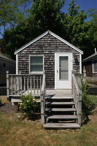 17 shore Rd. front