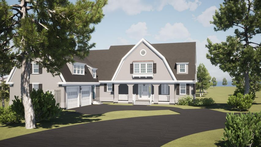 Another extraordinary new construction in Rockhill Estates in beautiful historic Sandwich off of Route 6A to begin soon. Abutting acres of open space this 3400 square foot open concept home with views of Cape Cod Bay will offer five bedrooms, five bathrooms, first floor master suite and custom detailing throughout.