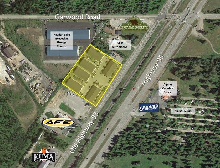 Hwy 95 Idaho Map.Rathdrum Real Estate 83858 18 893 50383 N Old Highway 95