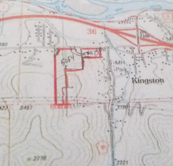 Silver Valley Idaho Map.42622 Silver Valley Road Kingston Idaho 83839 Land For Sale