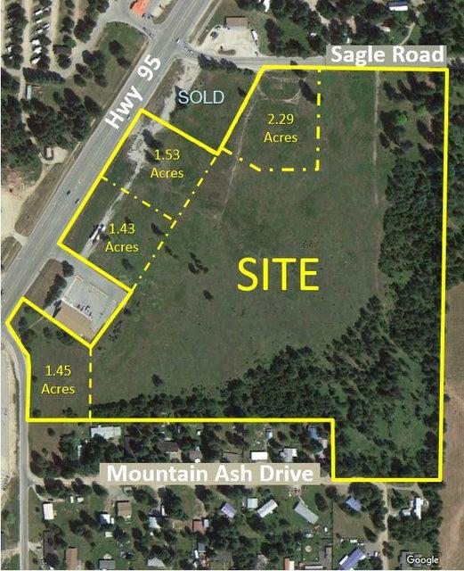 Hwy 95 Idaho Map.Sagle Real Estate 83860 18 8167 Hwy 95 Sagle Road Tomlinson