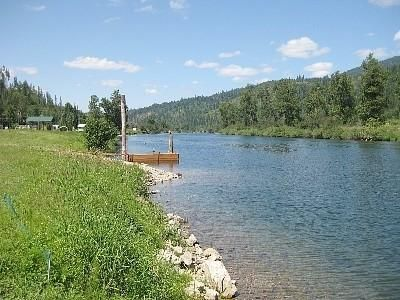 8484 Railroad Grade Rd, St. Maries, ID 83861