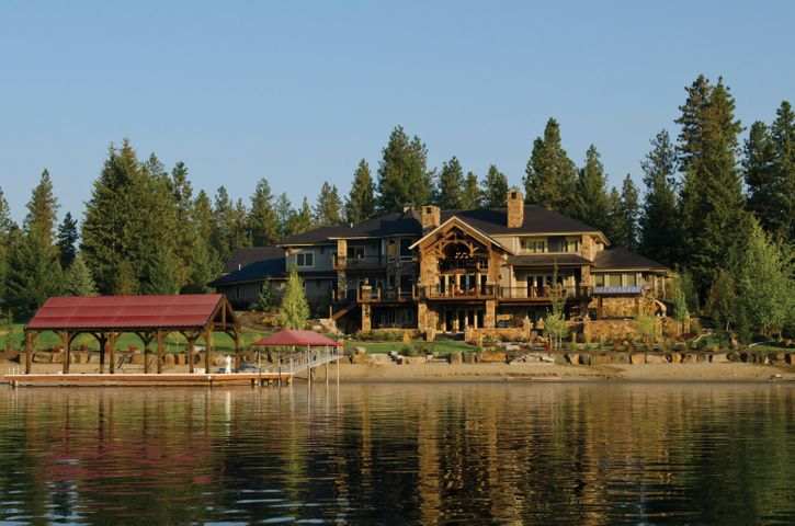 6696 E MAPLEWOOD AVE, Coeur d
