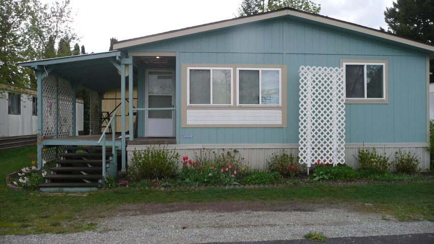 1952 E 12TH AVE, #2, Post Falls, ID 83854