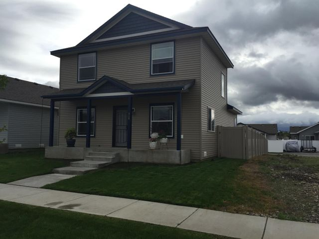 8268 N WOODWORTH ST, Post Falls, ID 83854