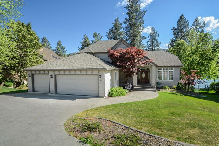 5583 E SHORELINE DR, Post Falls, ID 83854
