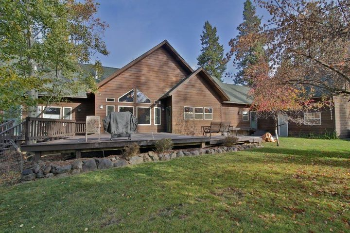 4174 E ENGLISH POINT RD, Hayden, ID 83835
