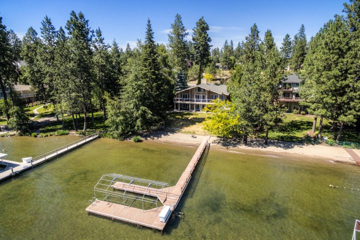 5503 E SHORELINE DR, Post Falls, ID 83854