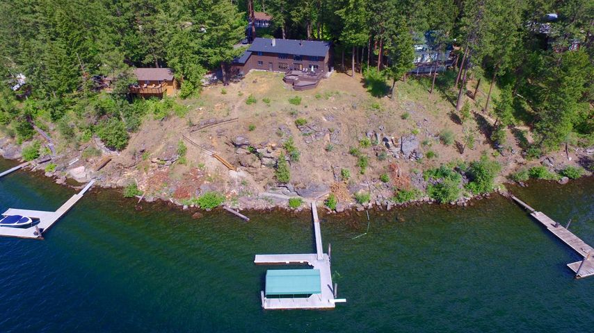 5775 S LAKESIDE DR, Harrison, ID 83833