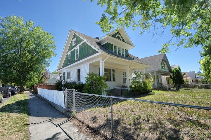 2503 W Gardner Ave, Spokane, WA 99201
