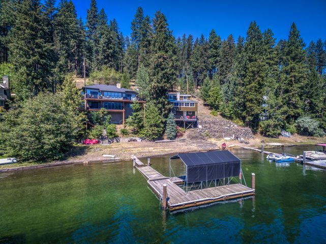 17126 S TWISTED PINE RD, Coeur d