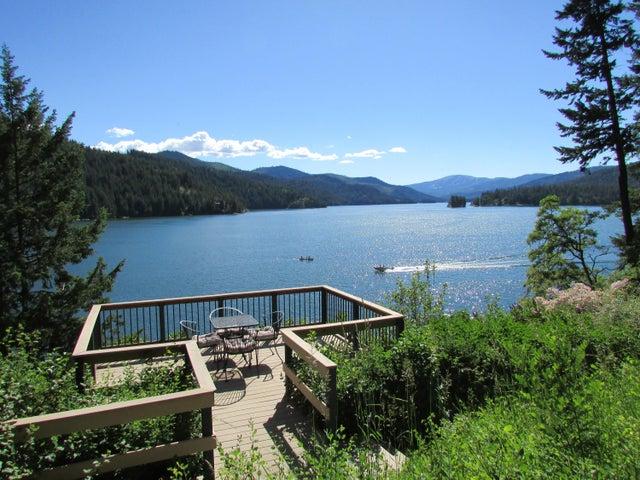 30615 N NAUTICAL LOOP, Spirit Lake, ID 83869