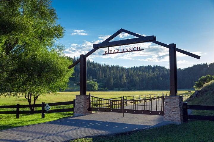 Historic 612 Acre K-BAR Farm & Ranch and Equestrian Center!