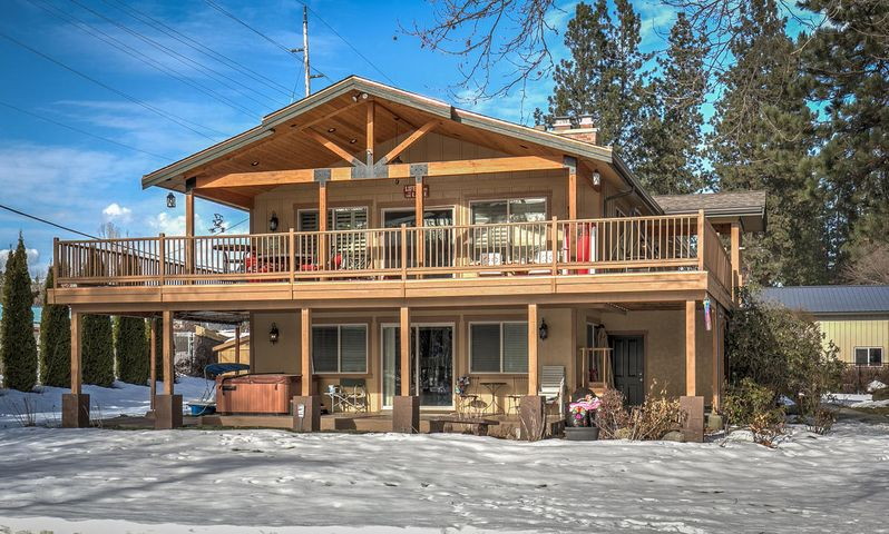 Waterfront Real Estate Search In Sandpoint Idaho ...