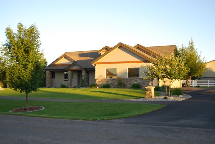 1320 W POLO GREEN AVE, Post Falls, ID 83854