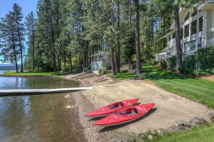 6382 S LAKESIDE DR, Harrison, ID 83833
