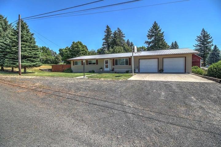 208 N Pine St, Latah, WA 99018