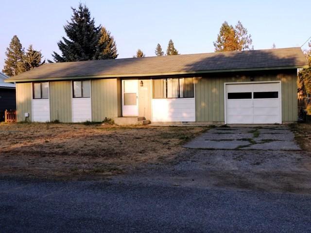 32736 N 4TH AVE, Spirit Lake, ID 83869