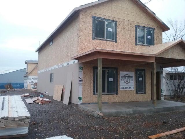 New Construction: Custom built 3bd 2.5 bath with bonus room