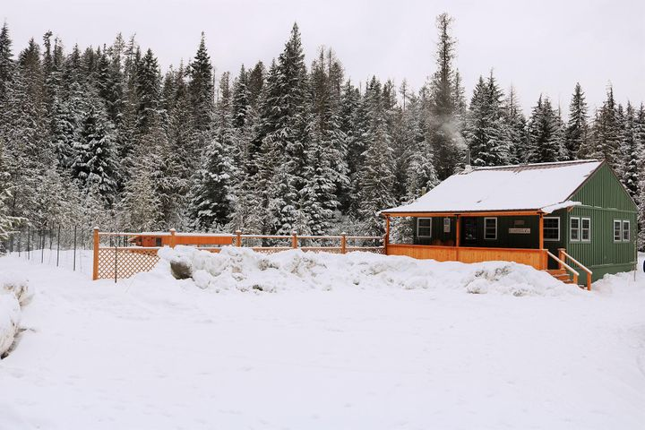 4400 Old Highway 2 Loop, Moyie Springs, ID 83845