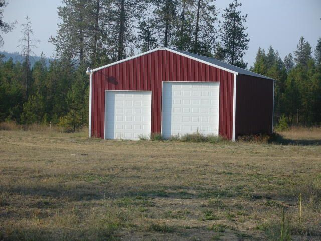 923 Ediah Rd, Spirit Lake, ID 83869