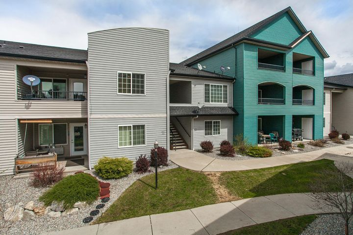 352 N PROMENADE (5 units group1) LOOP, Post Falls, ID 83854