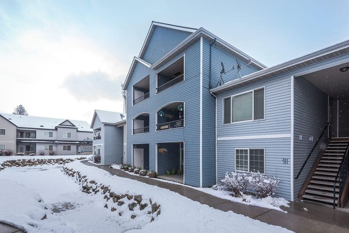380 N PROMENADE (5 units, group2) LOOP, Post Falls, ID 83854