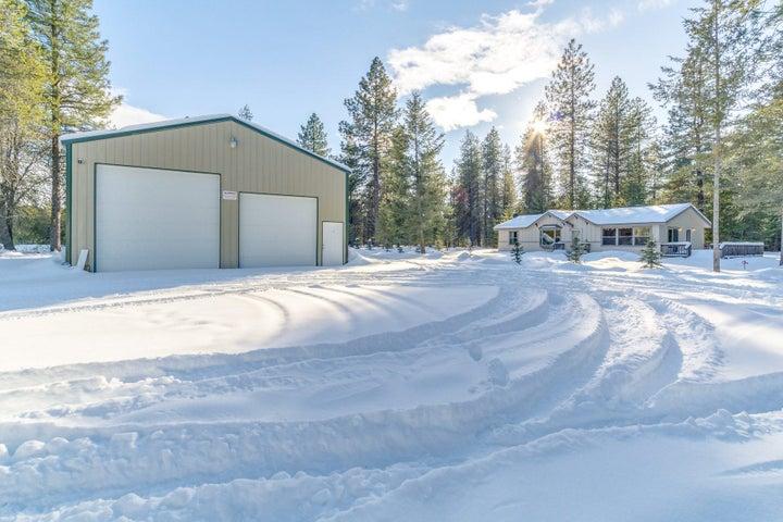 376 Krupps Rd, Spirit Lake, ID 83869