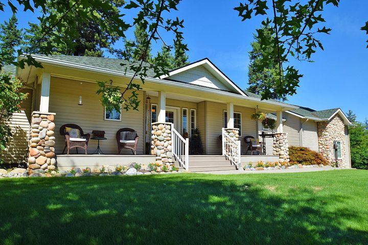 19150 W RICE AVE, Hauser, ID 83854