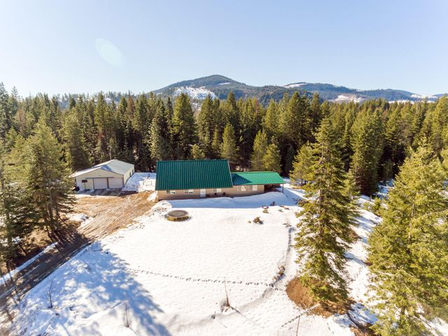 7736 W BOBS RD, Rathdrum, ID 83858