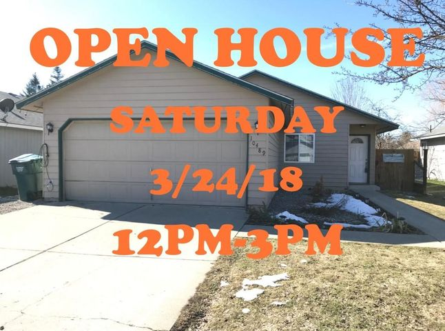 10489 N CAMP CT, Hayden, ID 83835