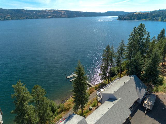 24252 S OVERLOOK DR, Worley, ID 83876