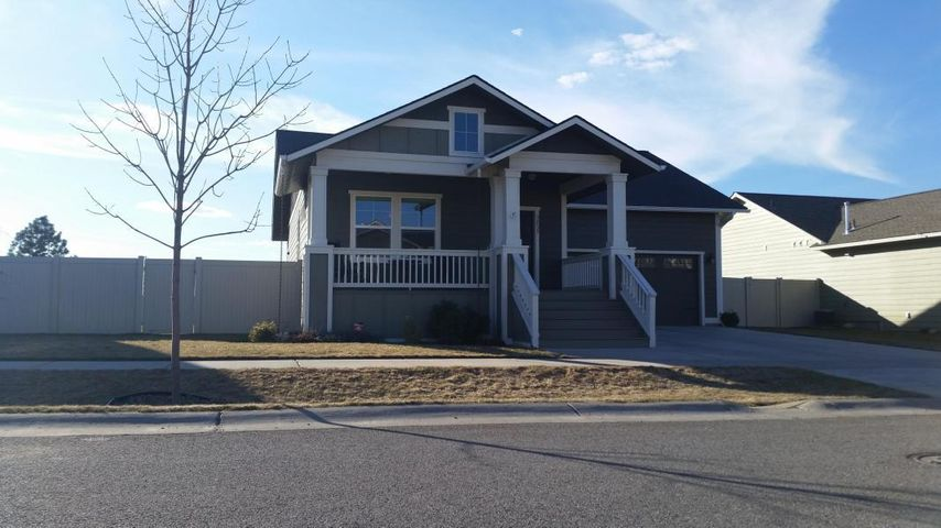 3233 N Cormac Loop, Post Falls, ID 83854