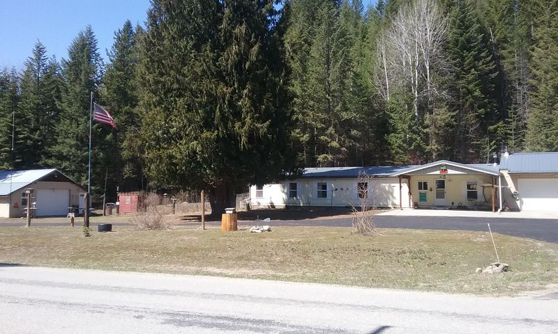 2665 Rapid Lightning Road, Sandpoint, ID 83864