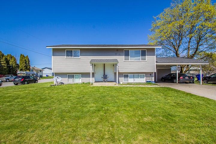 10505 E Mission Ave, Spokane, WA 99206
