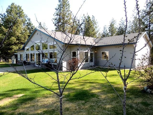 71 St Germaine Road, Spirit Lake, ID 83869