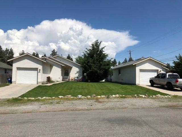 102 / 104 W 14th Ave, Post Falls, ID 83854