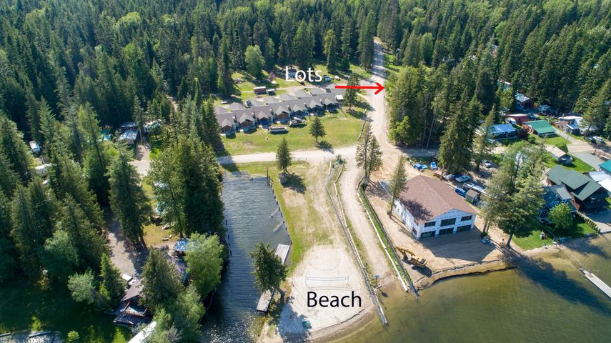 6 Jim Low Rd, Nordman, ID 83848