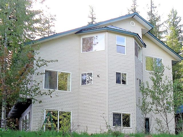 499 High Meadow Drive, Priest River, ID 83856