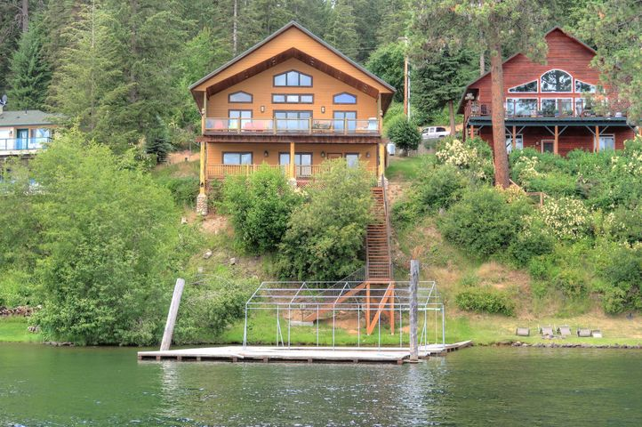 20542 S WEST POINT RD, Worley, ID 83876