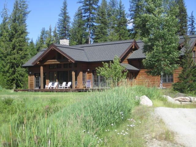 480 Long Drive, Priest Lake, ID 83856