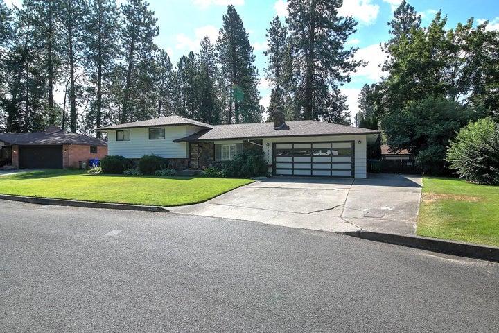 13618 E Redlin Dr, Spokane Valley, WA 99206