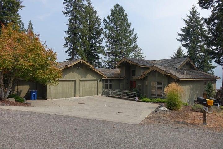 3078 E POINT HAYDEN DR, Hayden Lake, ID 83835