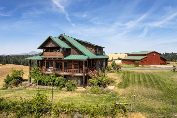 1713 Texas Ridge Road, Deary, ID 83823