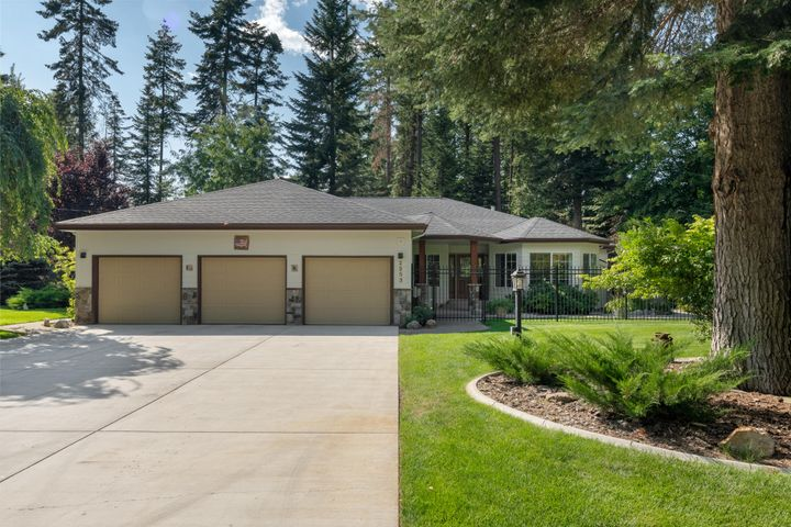 2353 E ST JAMES AVE, Hayden, ID 83835