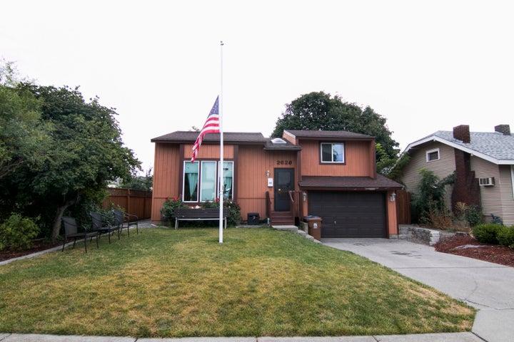 2626 N Cook St, Spokane, WA 99207