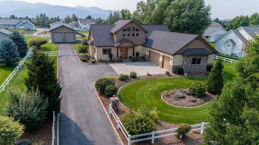 2342 W POLO GREEN AVE, Post Falls, ID 83854