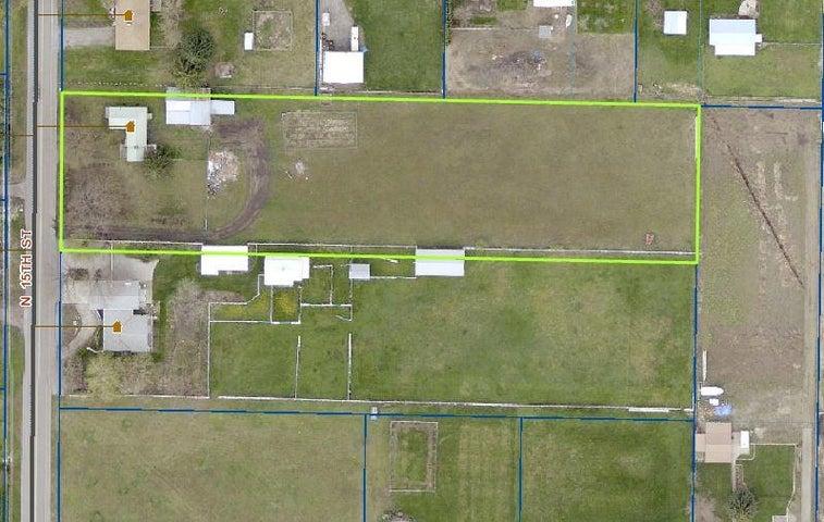 6576 N 15TH ST, Dalton Gardens, ID 83815
