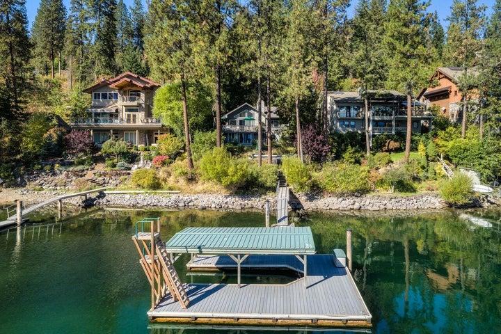5683 E Hayden Lake Rd., Hayden Lake, ID 83835